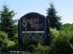 Image for Songbird Hills Golf Club